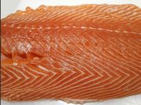 肉质细腻三文鱼