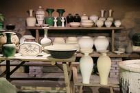 磁州窑制瓷工艺复原
