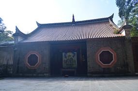 庙宇古建筑