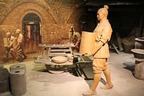 制瓷工艺磁州窑