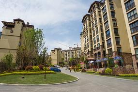 重庆市巫山县摩天岭商品房