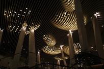 上海环贸广场特型设计