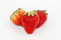 红宝玉草莓