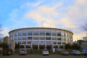 北京工人体育馆场馆