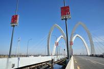 沣东荷花桥