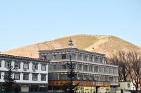 山村大楼建筑