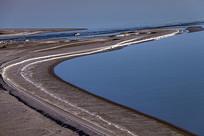 盐湖与盐滩