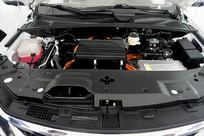 新能源油电混合动力汽车发动机