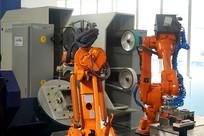 智能制造 工业机器人