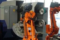智能制造-工业机器人