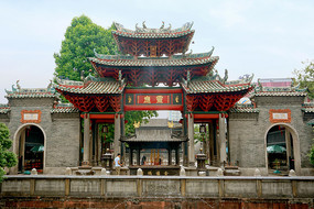 佛山祖庙博物馆