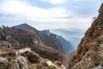 白石山景区风景
