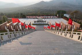 中国平型关大捷纪念馆