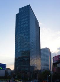 上海华宝国际广场大厦
