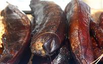春节老腊肉