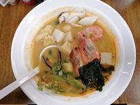 越南菜-海鲜粉