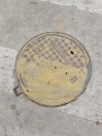城市井盖排水污水下水道井盖