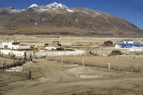 藏族牧民家