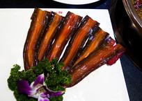 火锅烫菜鳝鱼