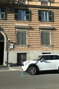 罗马城市住宅建筑