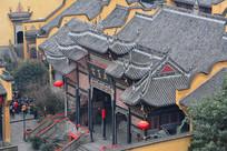 山城禹王宫古建筑