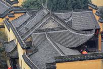 渝中半岛-老重庆湖广会馆