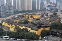 重庆山城移民文化历史馆