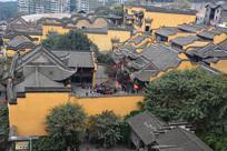 重庆移民文化禹王宫