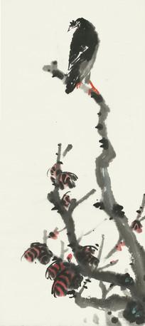 水墨中国画