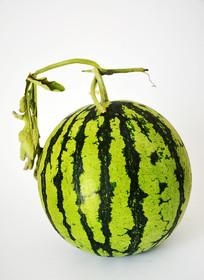 完整的西瓜