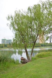 义乌湿地公园