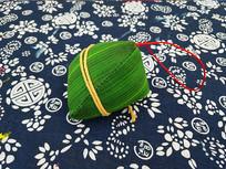 粽子形状香囊