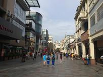 大新路商业街