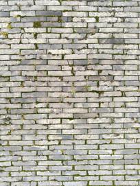 青砖墙贴图