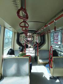 滨海线有轨电车
