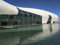 海洋馆建筑设计