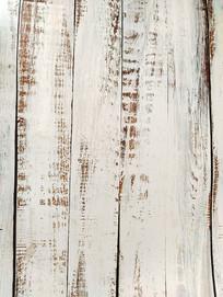 白色复古木纹