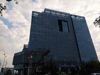 现代大厦写字楼