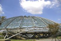 平湖现代展示馆