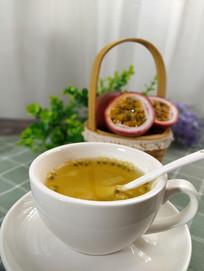 手工水果茶