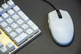 鼠标键盘图片素材