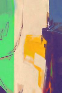 涂鸦艺术壁画