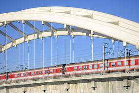 哈尔滨铁路桥