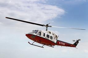 民航直升机