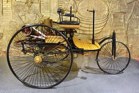 奔馳一號1885