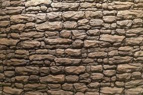 石頭墻素材