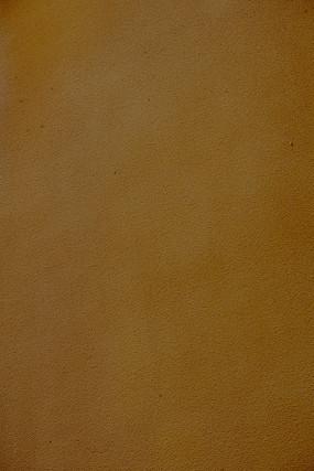 黃色的背景墻
