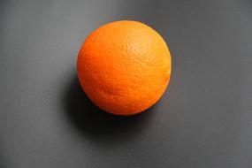 臍橙靜物圖