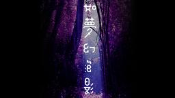 日系结构文艺变形艺术字体视频