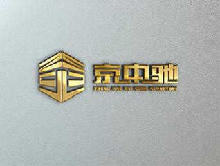 京中驰公司logo设计